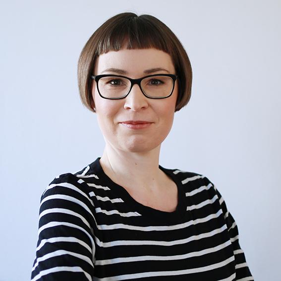 Johanna Kurz