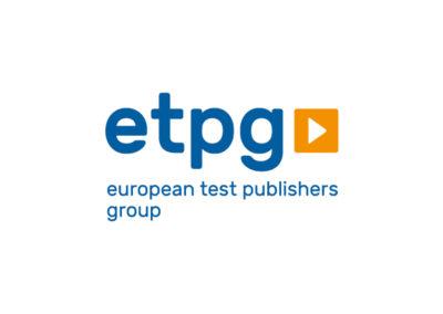 Logo etpg