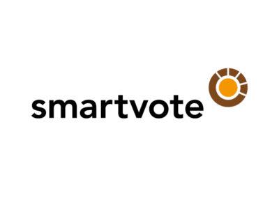 Logo smartvote