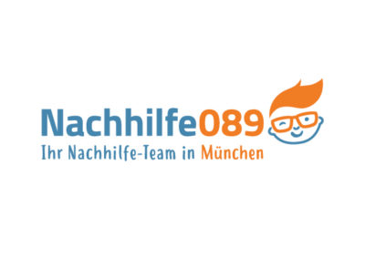 Logo Nachhilfe089
