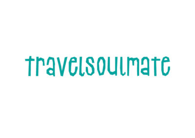 Logo Travelsoulmate