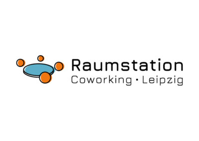 Logo Raumstation Coworking