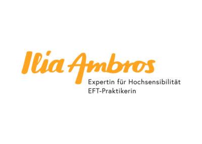 Logo Ilia Ambros