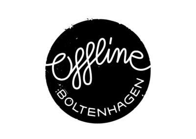 Logo Offline - Boltenhagen