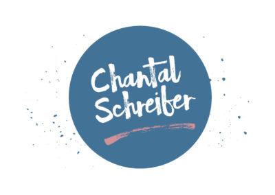 Logo Chantal Schreiber