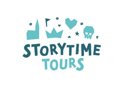 Logo Storytime-Tours